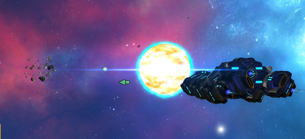 Stellar Tactics (Taktik & Strategie) von Maverick Games