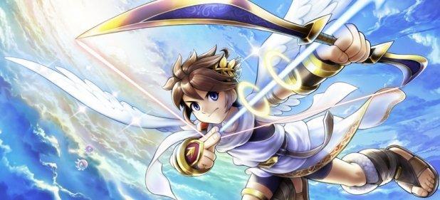 Kid Icarus: Uprising (Action-Adventure) von Nintendo