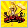 Alle Infos zu Rag Doll Kung Fu: Fists of Plastic (PlayStation3)