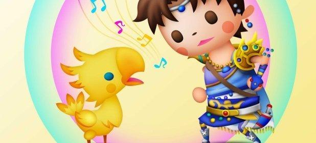 Theatrhythm: Final Fantasy (Musik & Party) von Square Enix
