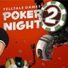 Alle Infos zu Telltale Games' Poker Night 2 (360,PC,PlayStation3)