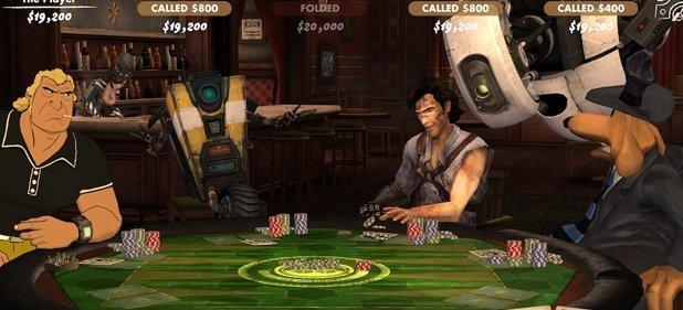 Telltale Games' Poker Night 2 (Taktik & Strategie) von Telltale Games