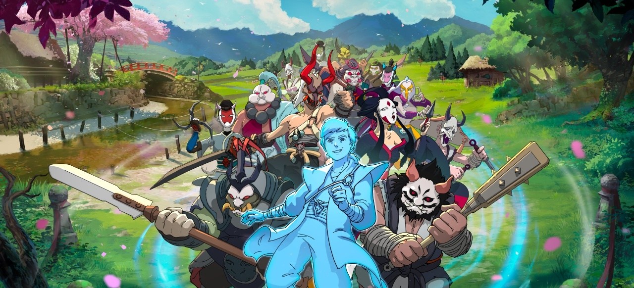 Rogue Spirit (Action-Adventure) von 505 Games