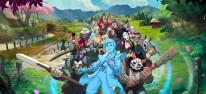 Rogue Spirit: Roguelite-Abenteuer mit Stealth-Elementen angekündigt
