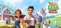 Big Farm Story: Bauernhof-Simulation mit Rollenspiel-Charakter angekündigt