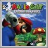 Alle Infos zu Mario Golf: Toadstool Tour (GameCube)