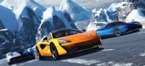 Gear.Club Unlimited 2: Erscheint Anfang Dezember exklusiv für Switch; 51 lizenzierte Fahrzeuge in der Garage