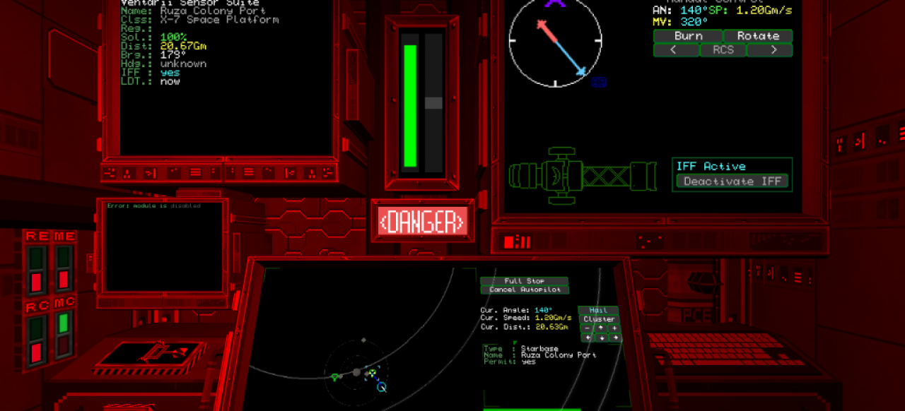 Objects in Space (Simulation) von 505 Games