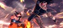 """DragonBall Xenoverse 2: """"Extra Pack 2"""" mit Jiren und C-17"""