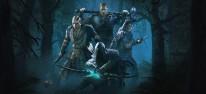 Hood: Outlaws & Legends: Der Ranger schleicht und kämpft