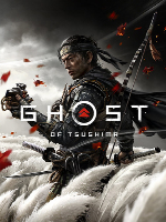 GC Ghost of Tsushima