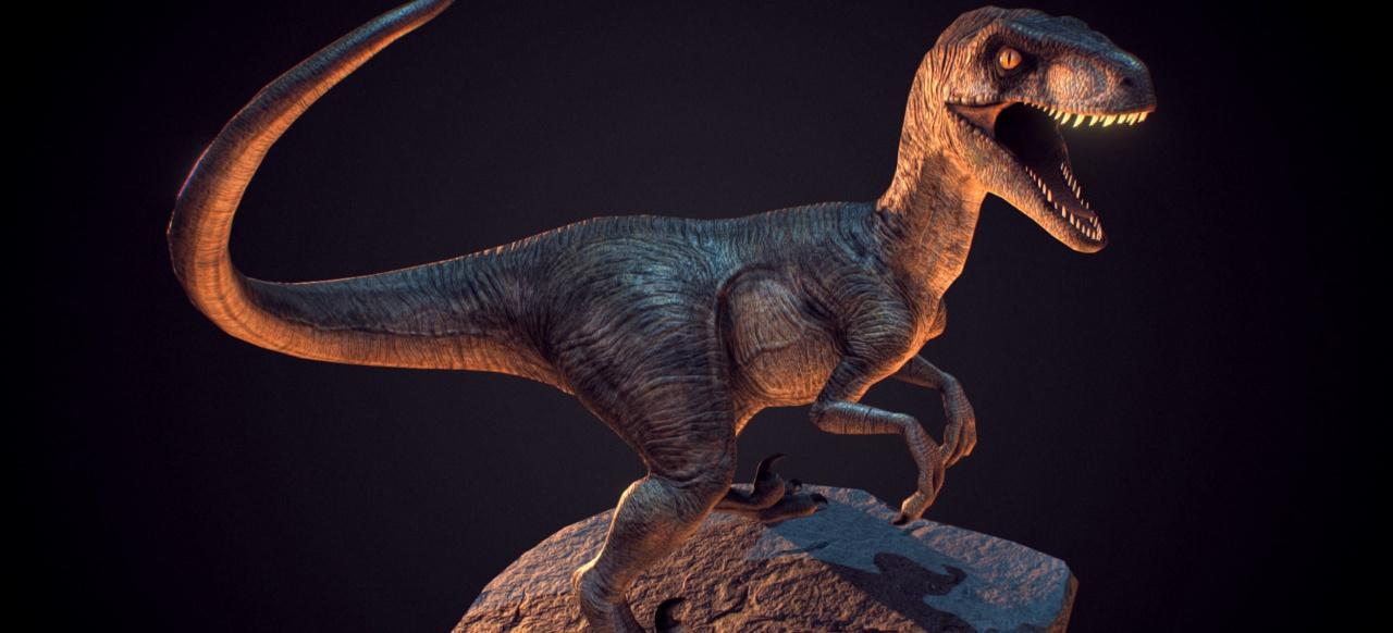 Jurassic World Survivor (Simulation) von Perfect World
