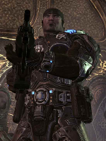 Alle Infos zu Gears of War 2 (360)