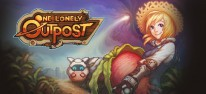One Lonely Outpost: Weltraum-Bauernhof auf Early-Access-Kurs