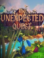 Alle Infos zu The Unexpected Quest (PC)