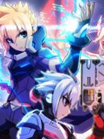Alle Infos zu Azure Striker Gunvolt 2 (3DS,PC)