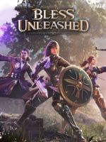 Alle Infos zu Bless Unleashed (PC,PlayStation4,XboxOne)