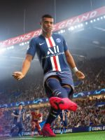 Alle Infos zu FIFA 21 (PC,PlayStation4,PlayStation5,Stadia,Switch,XboxOne,XboxSeriesX)