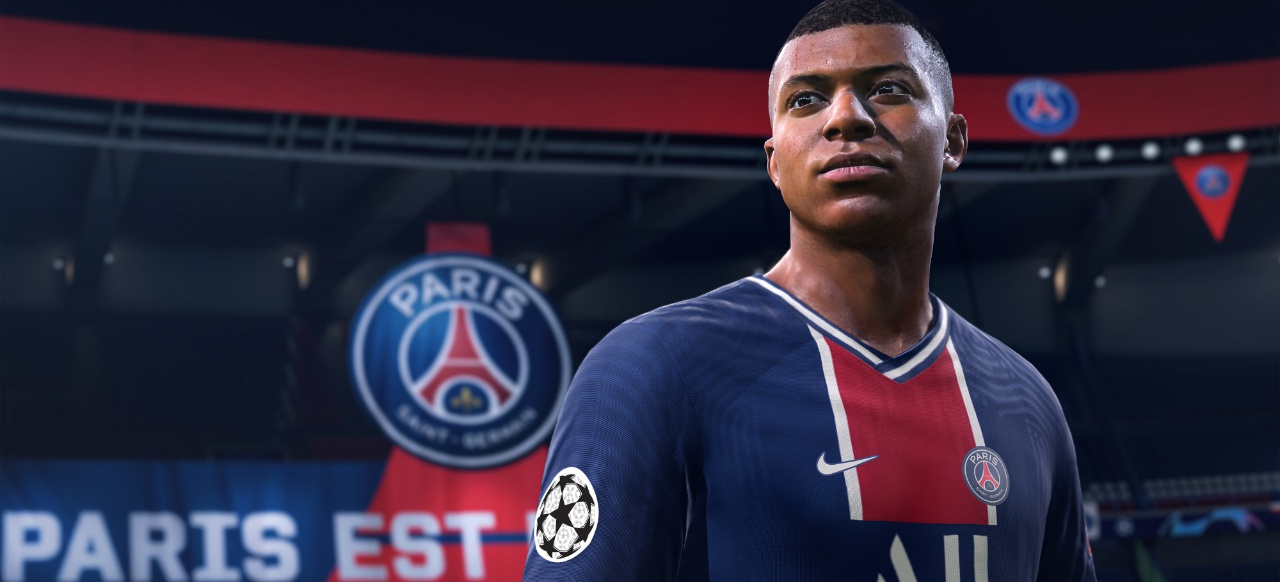 FIFA 21 (Sport) von Electronic Arts
