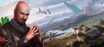 Command & Conquer: Rivals: 1-gegen-1 Schlachten beginnen Anfang Dezember; EA hat eSports-Pläne