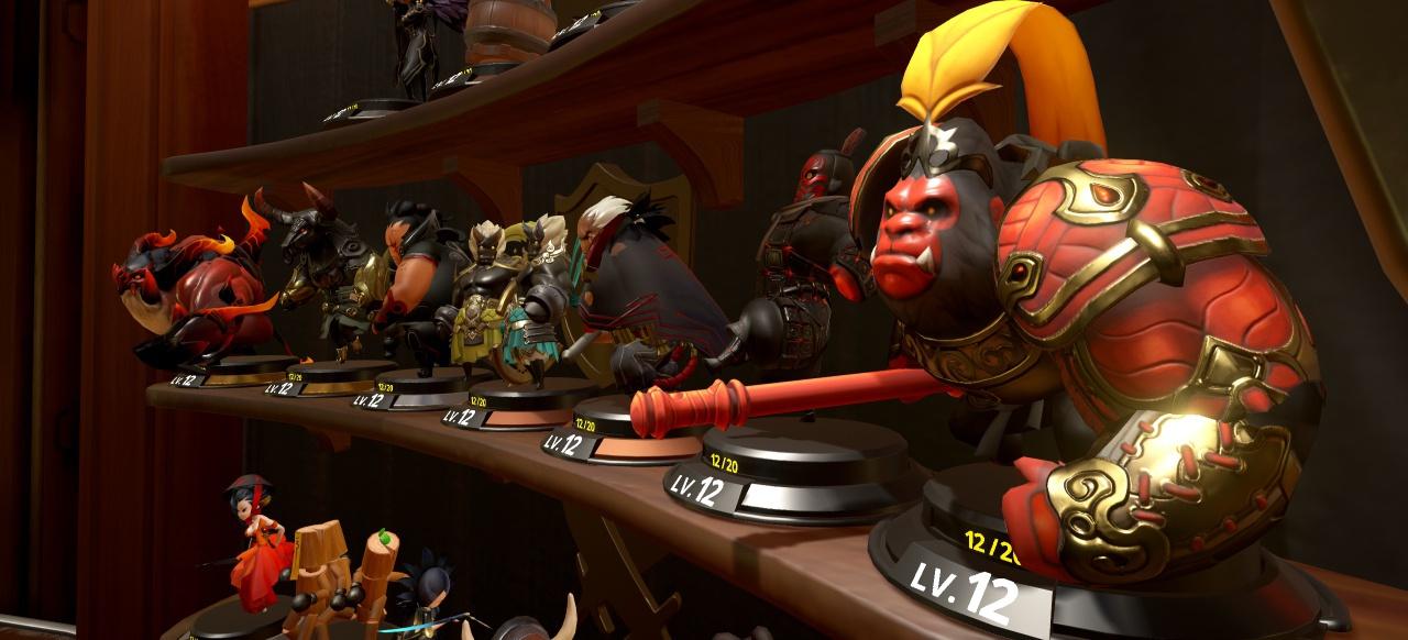 Blade & Soul: Table Arena (Strategie) von NCSoft