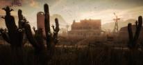 The Peterson Case: Horror für PC, PS4 und Xbox One: Eine verschwundene Familie in der Nähe von Roswell (1947)