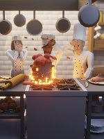 Alle Infos zu Recipe for Disaster (PC)