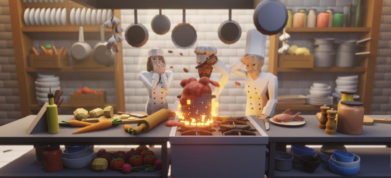 Recipe for Disaster (Taktik & Strategie) von Kasedo Games