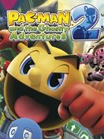 Alle Infos zu Pac-Man und die Geisterabenteuer 2 (360,3DS,PlayStation3,Wii_U)
