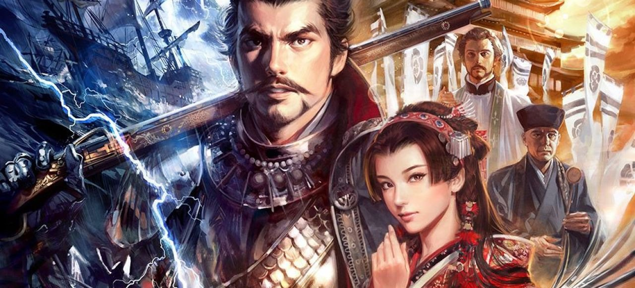 Nobunaga's Ambition: Sphere of Influence - Ascension (Taktik & Strategie) von Koei Tecmo / Koch Media