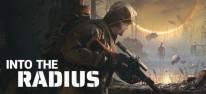Into the Radius: Dystopischer VR-Shooter kämpft sich aus dem Early Access