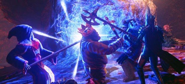 Rooks Keep (Action) von Runestorm