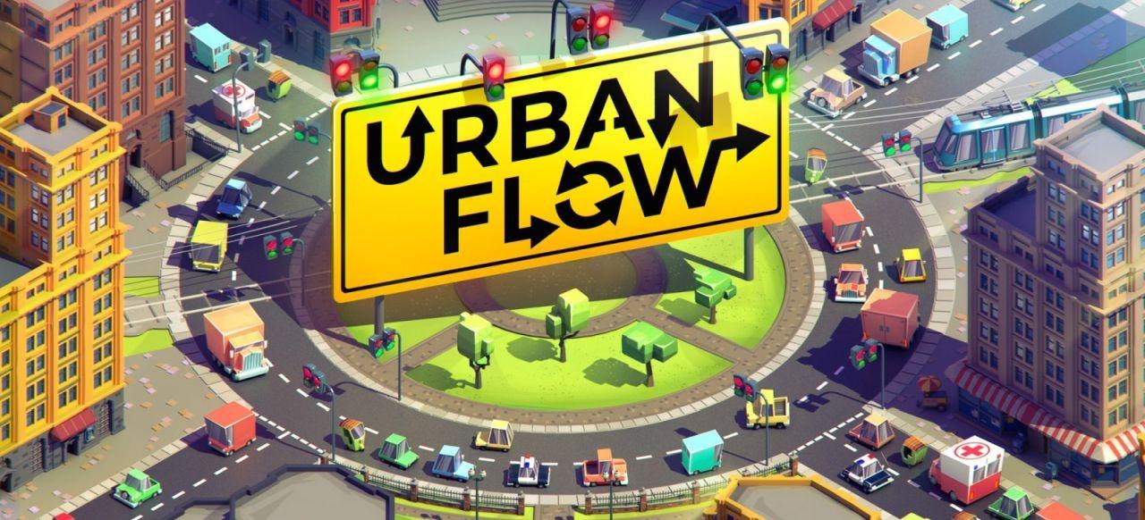 Urban Flow (Logik & Kreativität) von Baltoro Games