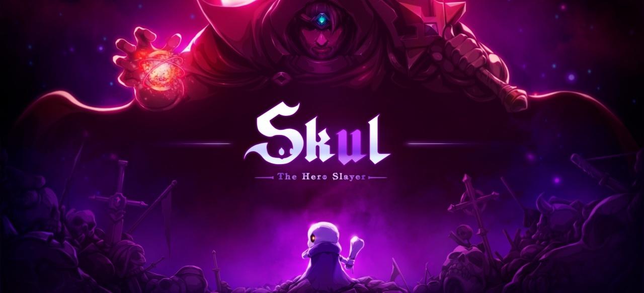 Skul: The Hero Slayer (Plattformer) von Neowiz