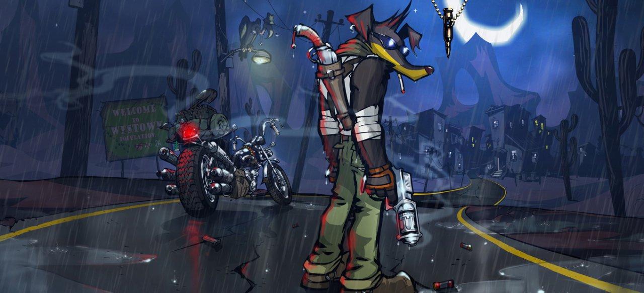 Buck (Action-Adventure) von Wave Interactive