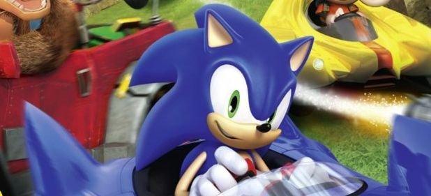 Sonic & SEGA All-Stars Racing (Rennspiel) von SEGA