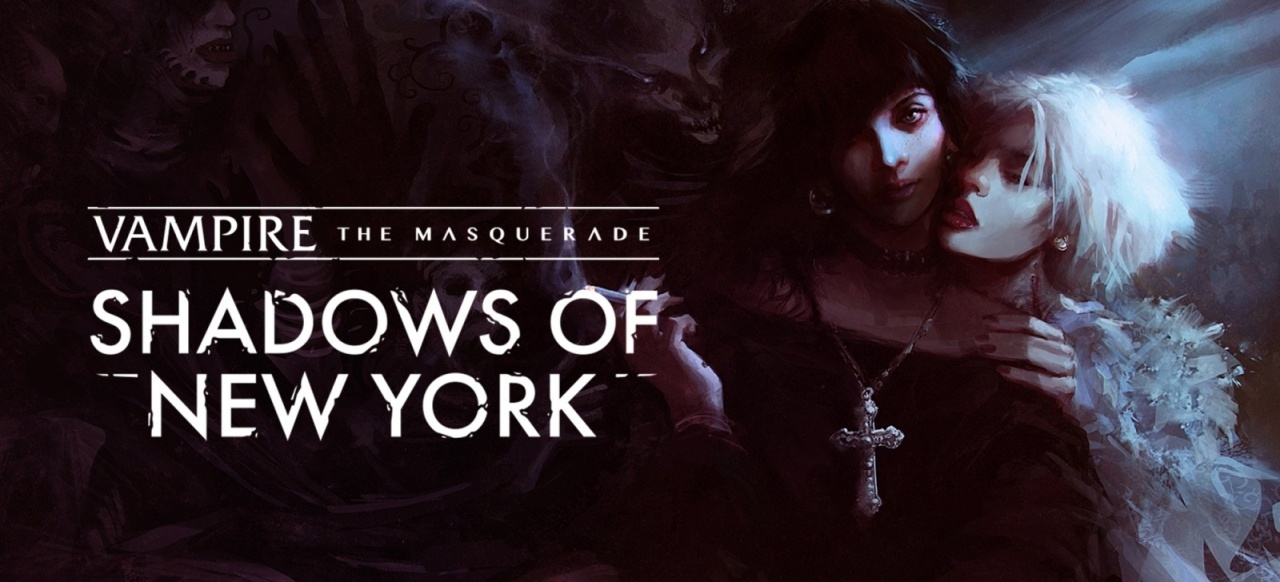 Vampire: The Masquerade - Shadows of New York (Adventure) von Draw Distance