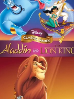 Alle Infos zu Disney Classic Games: Aladdin and The Lion King (PlayStation4)