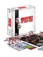 Alle Infos zu Resident Evil 2: The Board Game (Spielkultur)