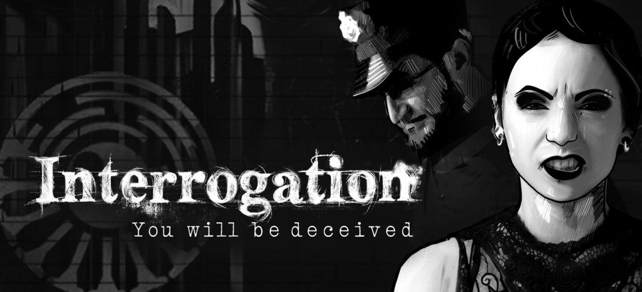 Interrogation: You will be deceived (Adventure) von Mixtvision