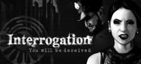Interrogation: You will be deceived: Die Anti-Terror-Ermittlungen auf Switch haben begonnen