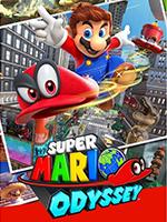Komplettlösungen zu Super Mario Odyssey