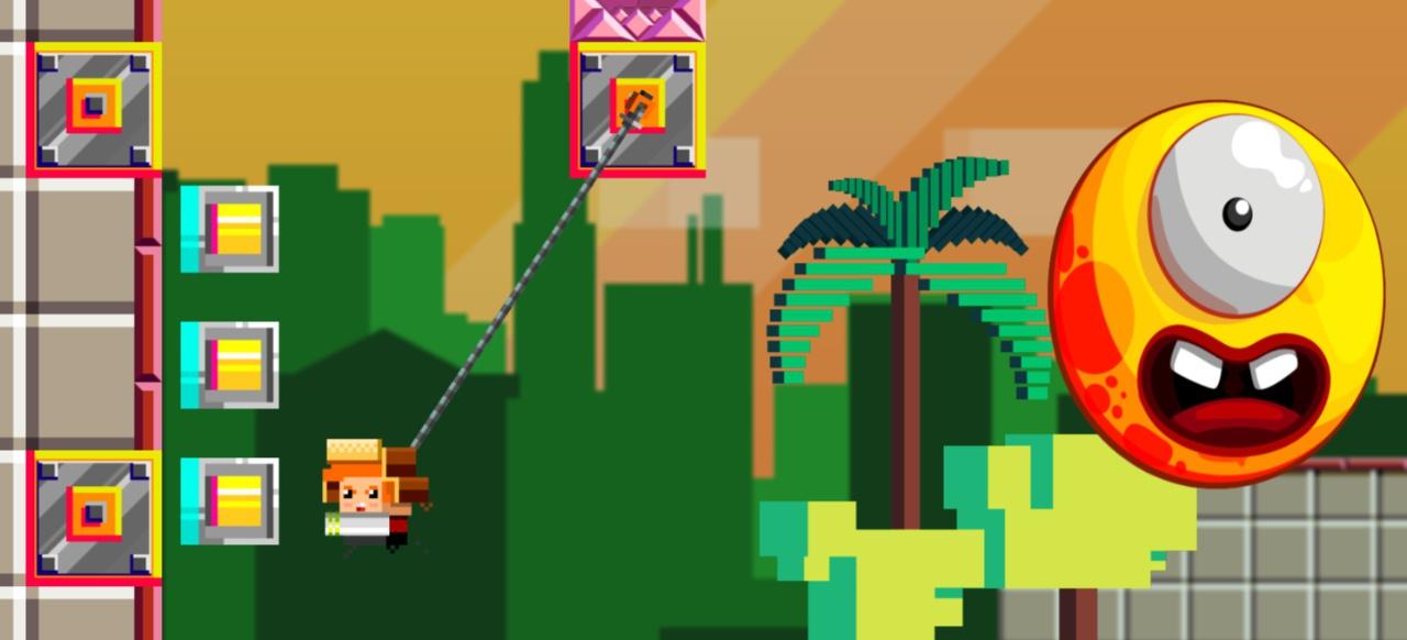 Spheroids (Arcade-Action) von Eclipse Games