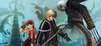 Ys Origin: Ursprungsabenteuer der Action-Rollenspiel-Saga auf Switch-Kurs