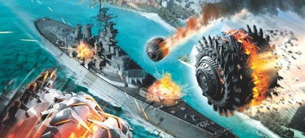 Battleship (Action) von Activision