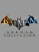 Alle Infos zu Batman Arkham HD Collection (PlayStation4,XboxOne)