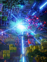Guides zu Nex Machina