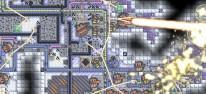 Mindustry: Auf Ressourcen-Management und Förderbänder ausgerichtete Tower Defense für PC veröffentlicht