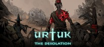 Urtuk: The Desolation: Taktik-Rollenspiel kämpft sich durch den Early Access