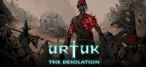 Urtuk: The Desolation: Taktik-Rollenspiel kämpft sich aus dem Early Access